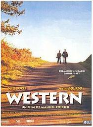 Western | Poirier, Manuel. Metteur en scène ou réalisateur