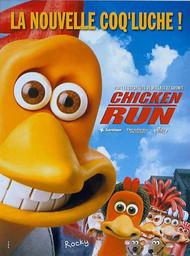 Chicken run | Lord, Peter. Metteur en scène ou réalisateur