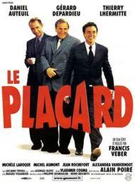 Le placard / Francis Veber, réal., scénario | Veber, Francis (1937-....). Metteur en scène ou réalisateur