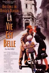 La vie est belle / Roberto Benigni, réal., idée orig., scénario | Benigni, Roberto. Metteur en scène ou réalisateur. Scénariste
