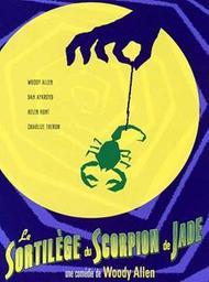 Le sortilège du scorpion de Jade | Allen, Woody (1935-....). Metteur en scène ou réalisateur
