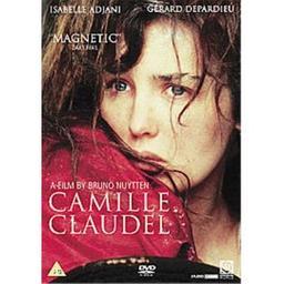 Camille Claudel | Nytten, Bruno. Metteur en scène ou réalisateur