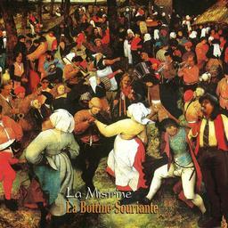 La Mistrine / La Bottine Souriante | Bottine Souriante