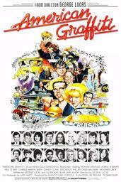 American graffiti / George Lucas, réal., scénario | Lucas, George. Metteur en scène ou réalisateur