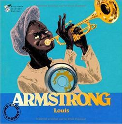 Louis Armstrong / Stéphane Ollivier | Ollivier, Stéphane