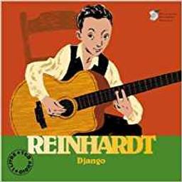 Django Reinhardt / Stéphane Ollivier | Reinhardt, Django (1910-1953). Compositeur