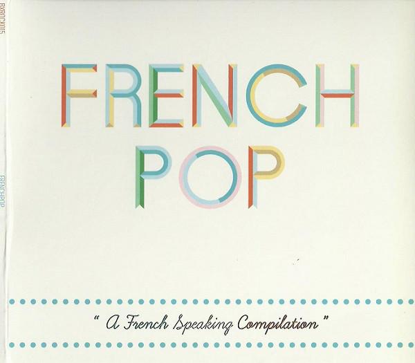 French pop / La Femme, Pendentif, Lescop... [et al.] | Granville. Compositeur