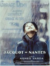 Jacquot de Nantes / Agnès Varda, réal., scénario | Varda, Agnès (1928-...). Metteur en scène ou réalisateur. Scénariste