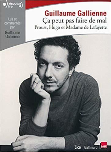 Ça peut pas faire de mal ! : Proust, Hugo et Madame de Lafayette / Marcel Proust | Proust, Marcel (1871-1922). Auteur