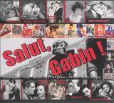 Salut Gabin ! : Texte intégral / Jean-Michel Betti | Betti, Jean-Michel. Auteur