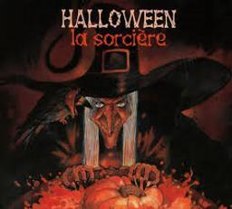 Halloween la sorcière / Fabien Robert | Robert, Fabien. Compositeur. Interprète