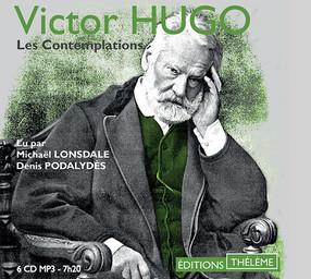 Les Contemplations : Texte intégral / Victor Hugo | Hugo, Victor (1802-1885). Auteur