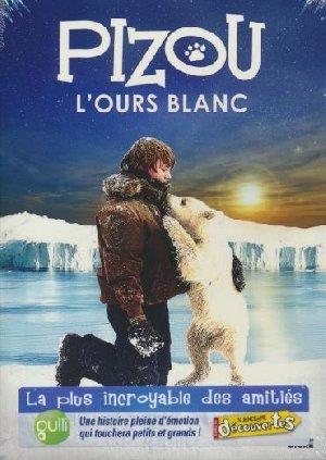 Pizou : L'ours blanc / Brando Quilici, Roger Spottiswoode, réal. | Quilici, Brando. Metteur en scène ou réalisateur. Antécédent bibliographique. Producteur