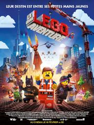 La grande aventure Lego / Phil Lord, Christopher Miller, réal., scénario | Lord, Phil (1975-....). Metteur en scène ou réalisateur. Scénariste