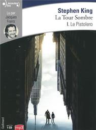 La tour sombre : Texte intégral. 1, Le pistolero / Stephen King | King, Stephen (1947-....)
