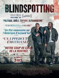 Blindspotting / Carlos Lopez Estrada, réal. | Lopez Estrada, Carlos. Metteur en scène ou réalisateur