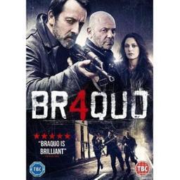 Braquo. 4, L'ultime saison / Xavier Palud, réal. | Palud, Xavier. Metteur en scène ou réalisateur