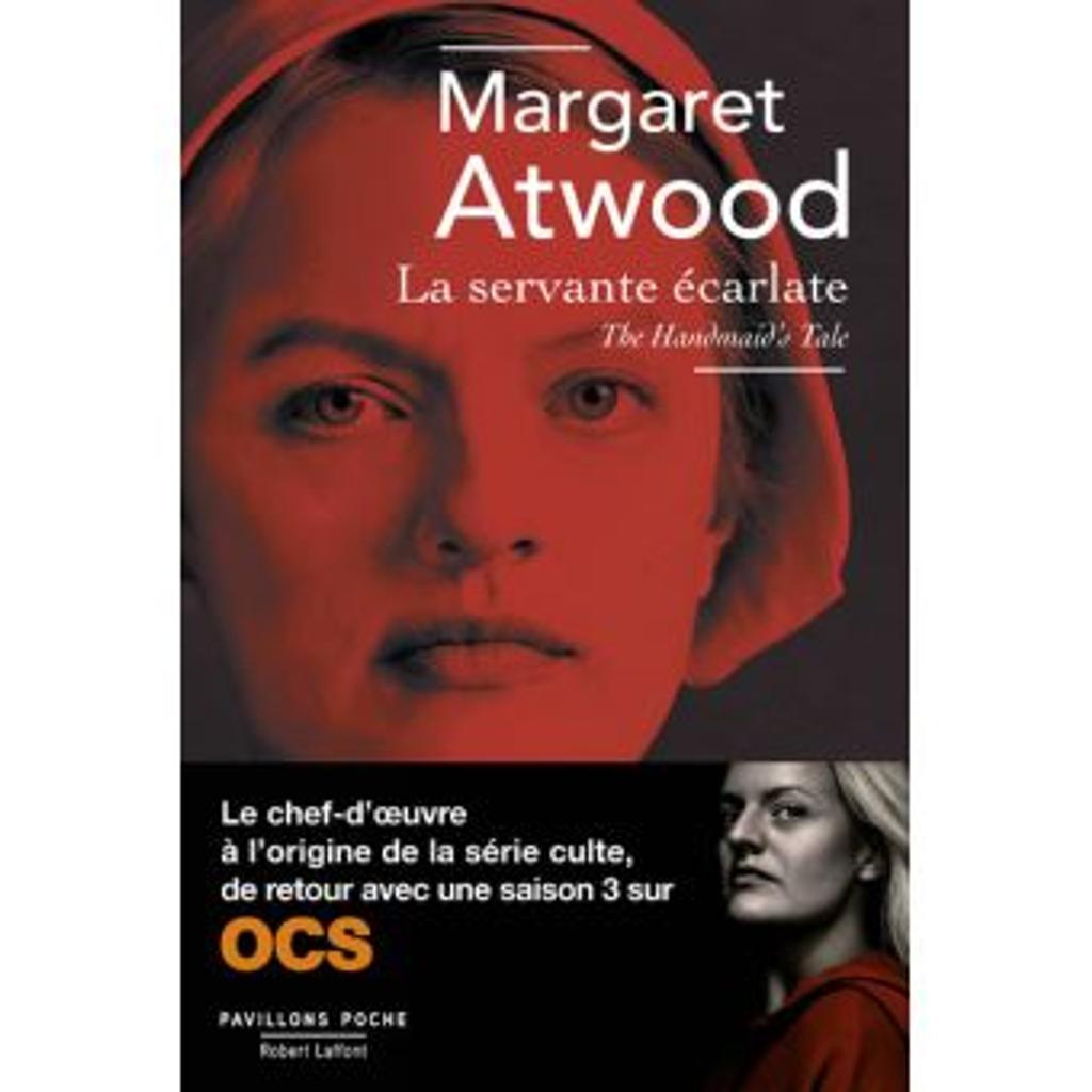 The handmaid's tale = La servante écarlate / Reed Morano, Mike Barker, Floria Sigismondi... [et al.], réal.  