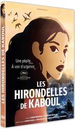 Les hirondelles de Kaboul / Zabou Breitman, réal., scénario | Breitman, Zabou ((1959-...)). Metteur en scène ou réalisateur. Scénariste