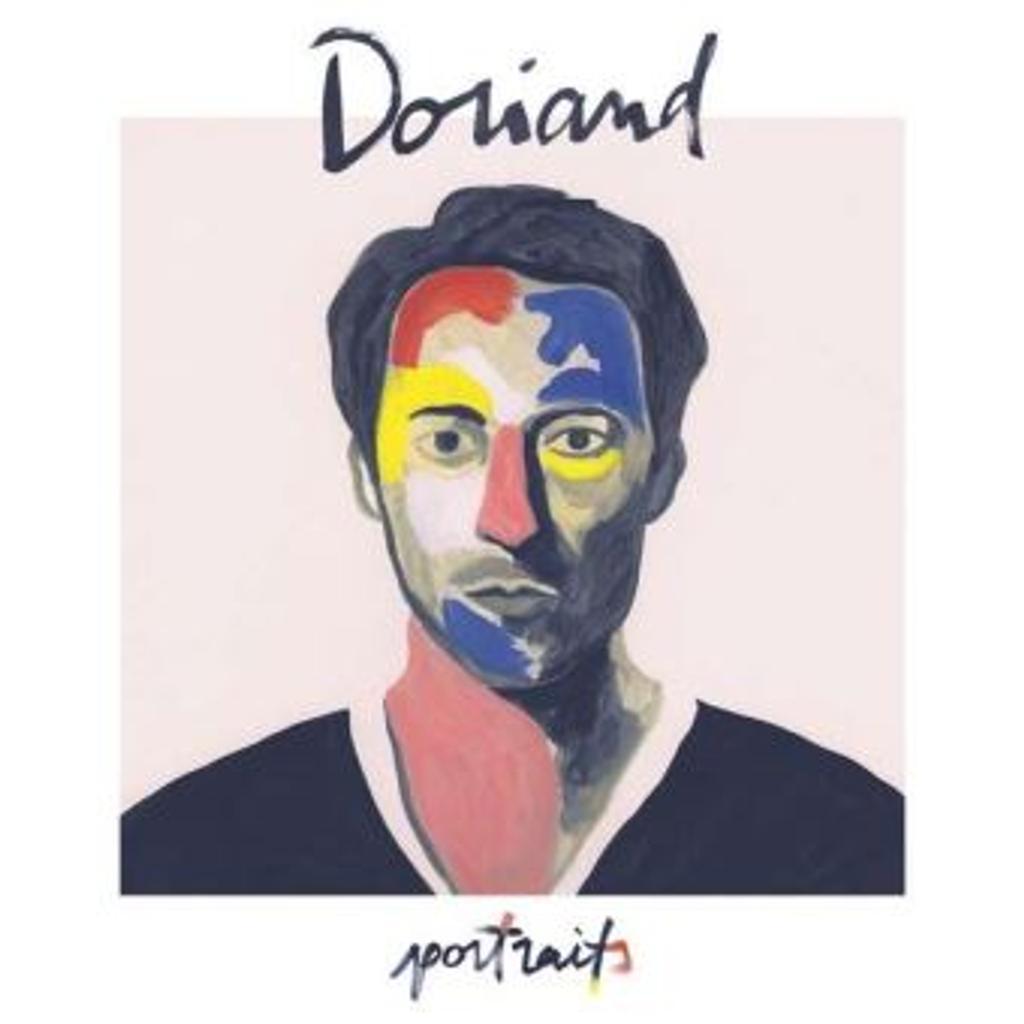 Portraits / Doriand |