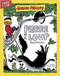 Pierre et le loup | Prokofiev, Sergei (1891-1953). Compositeur
