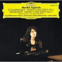 Piano concerto No 1 / Tchaikovsky | Tchaïkowsky, Piotr Illitch (1840-1893). Compositeur
