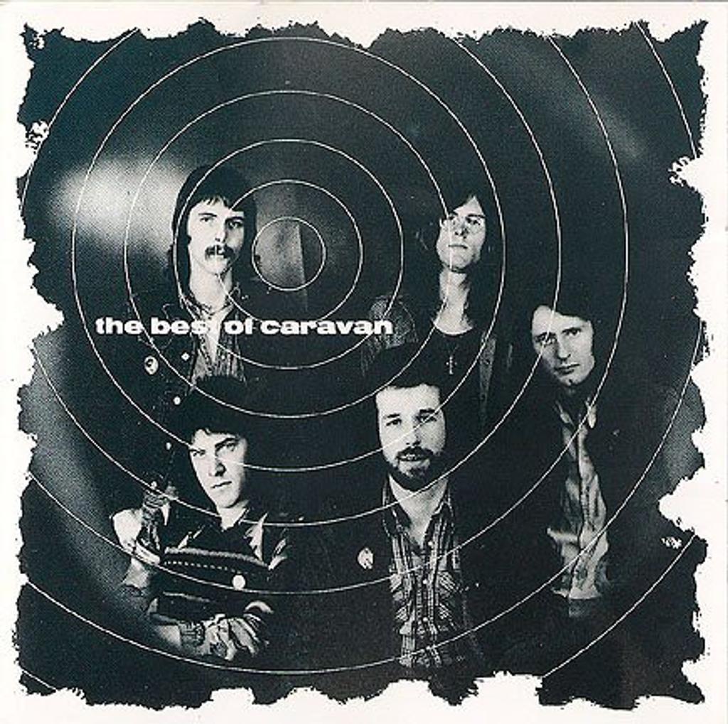 The best of Caravan / Caravan | Caravan