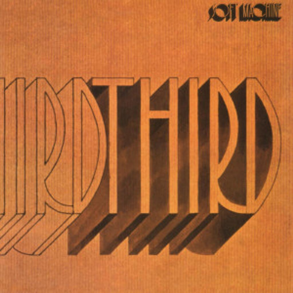 Third / Soft machine | The Soft machine. Chanteur/chanteuse